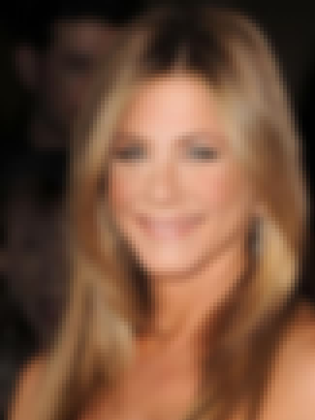 Jennifer Aniston is listed (or ranked) 1 on the list Famous Female Film Directors