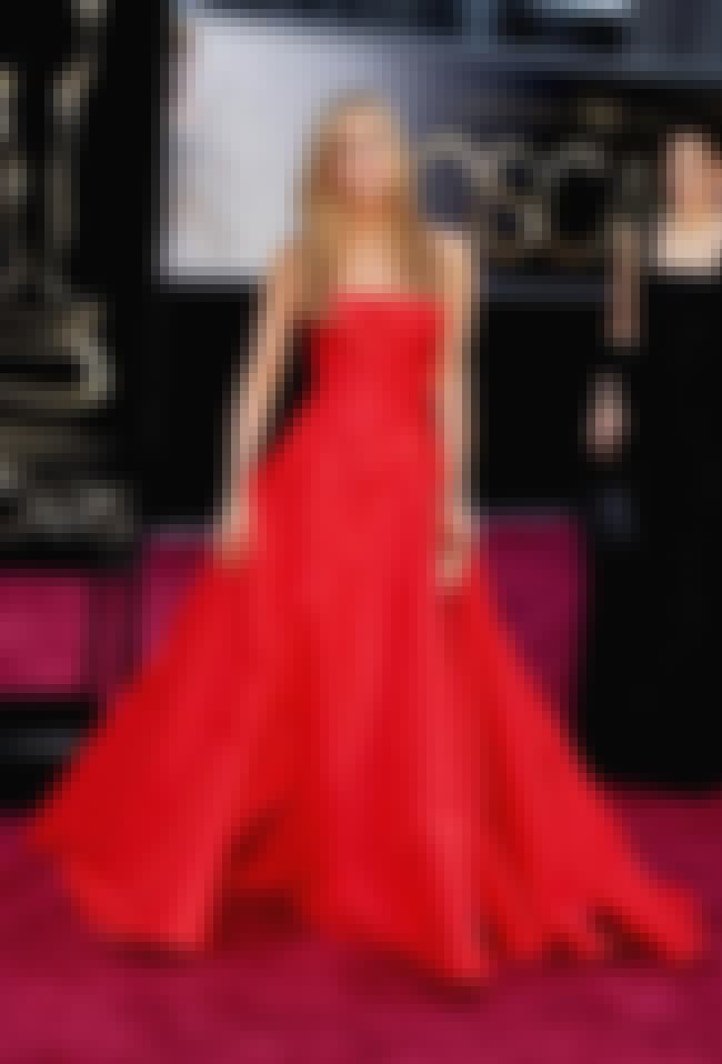 Jennifer Aniston is listed (or ranked) 2 on the list The 20 Best Dressed Celebrities 2013
