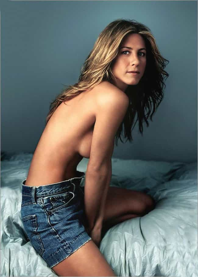 Jennifer Aniston is listed (or ranked) 2 on the list The Most Beautiful Celebrities Of 20th Century