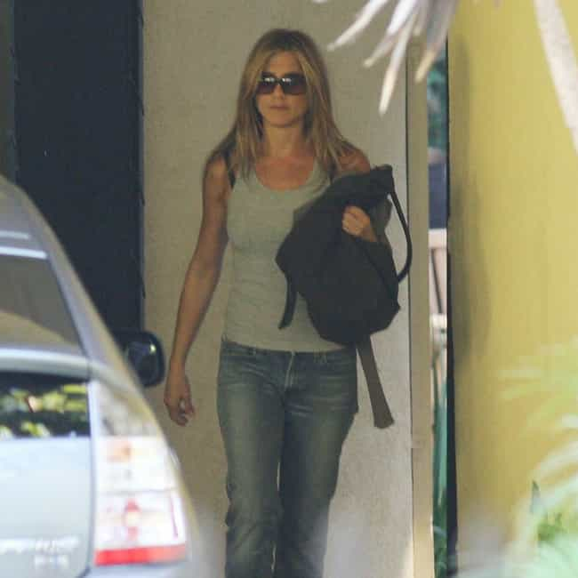 Jennifer Aniston is listed (or ranked) 3 on the list 20 Celebrities Who Drive a Prius