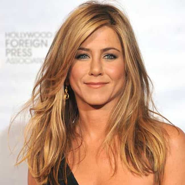 Jennifer Aniston is listed (or ranked) 2 on the list 28 Celebrities Who Are Estranged from Their Parents