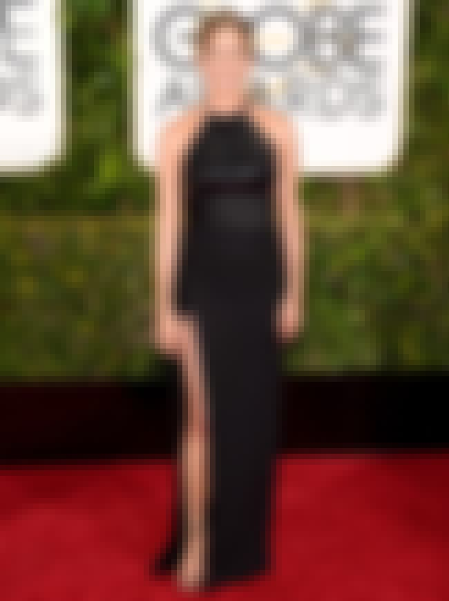 Jennifer Aniston is listed (or ranked) 2 on the list The Worst Dressed Celebrities at the 2015 Golden Globes