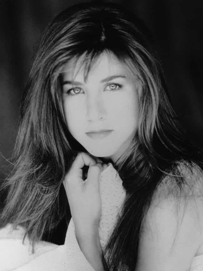 Jennifer Aniston is listed (or ranked) 7 on the list The Most Epic Celebrity Headshots (Before They Were Famous)