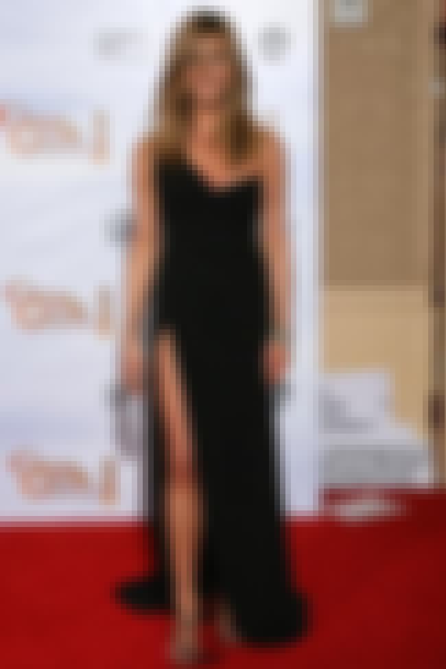 Jennifer Aniston is listed (or ranked) 4 on the list Which Celeb Has The Most Beautiful Legs?