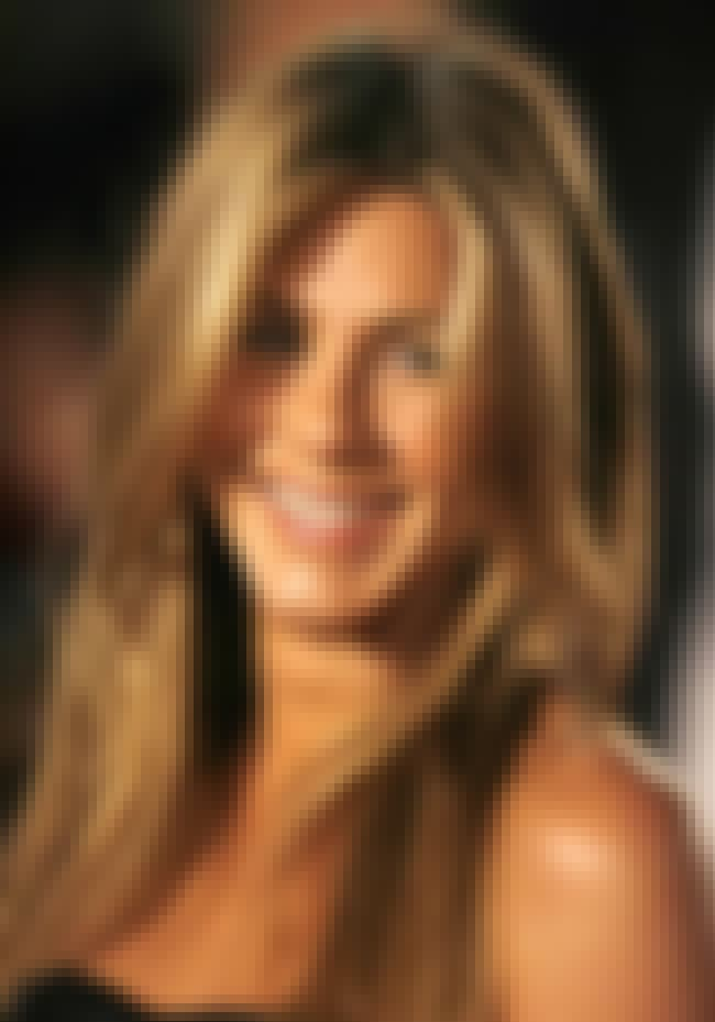Jennifer Aniston is listed (or ranked) 1 on the list Celebrities Whose Spouses Left Them