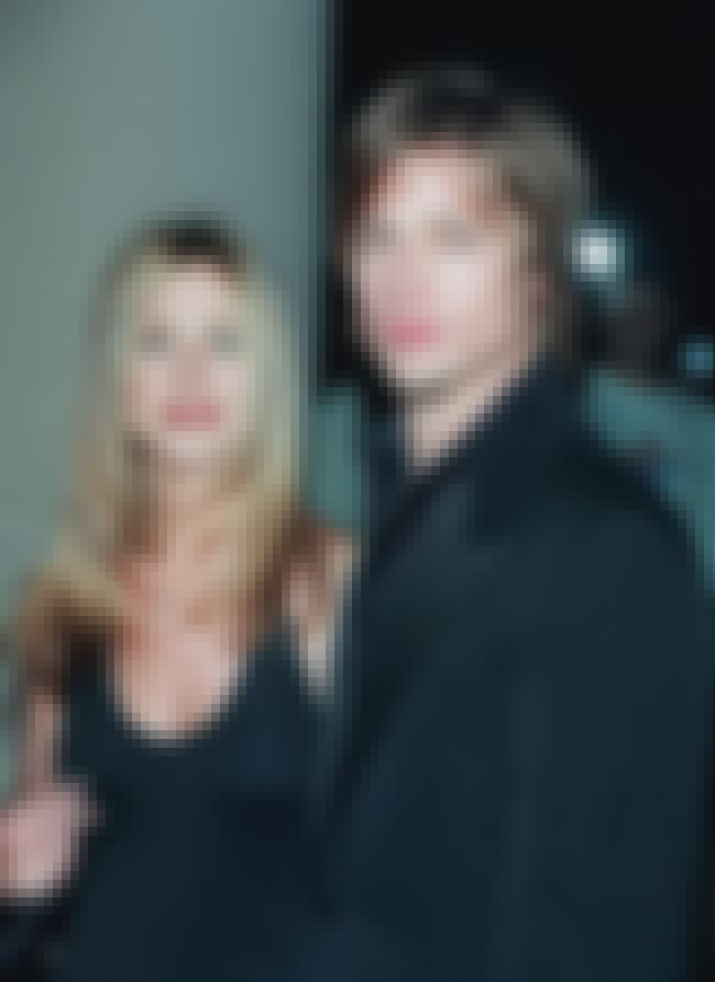 Jennifer Aniston is listed (or ranked) 3 on the list Brad Pitt's Loves & Hookups