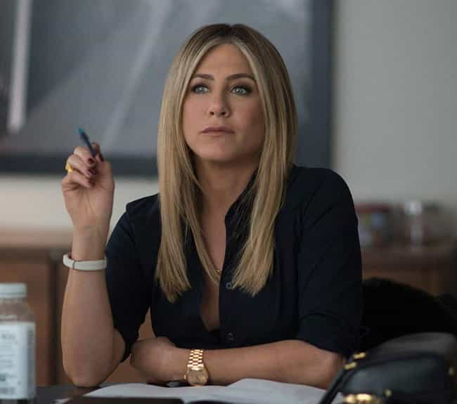 Jennifer Aniston is listed (or ranked) 2 on the list Celebrities Who Live in Beverly Hills