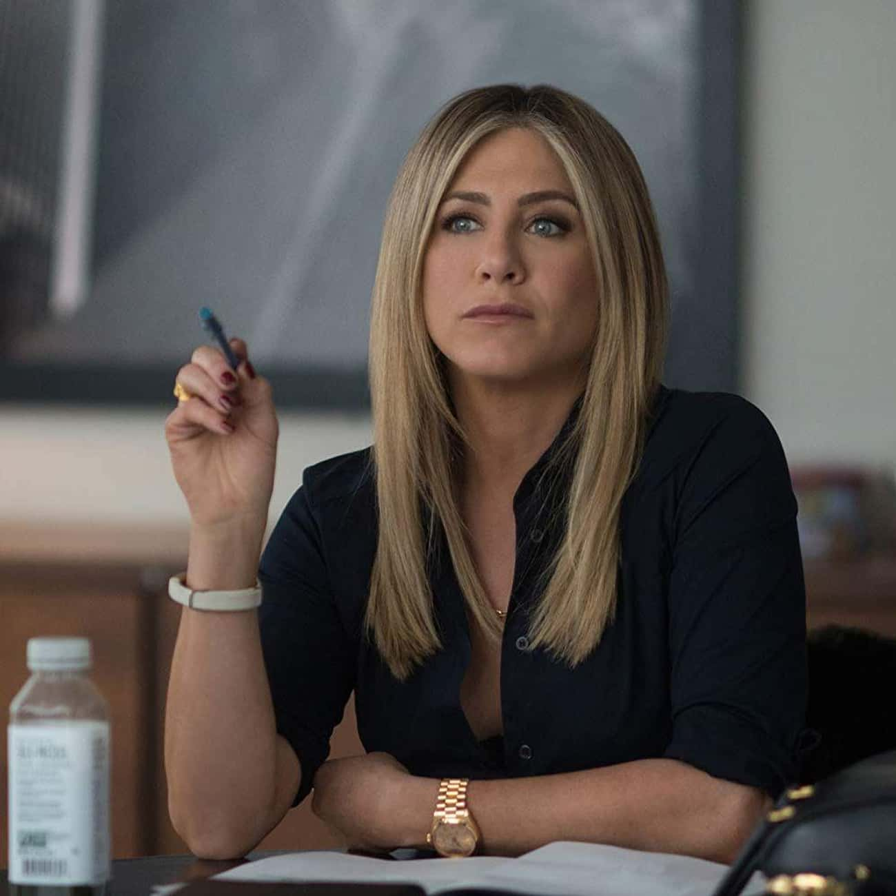 Jennifer Aniston is listed (or ranked) 2 on the list Celebrities Who Can Relate To Your Middle Child Syndrome