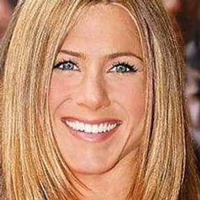 Jennifer Aniston is listed (or ranked) 15 on the list Who Should Be in the 2012 Maxim Hot 100?