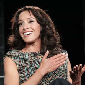 Jennifer Beals is listed (or ranked) 12 on the list Elle's Best Everywoman Actresses