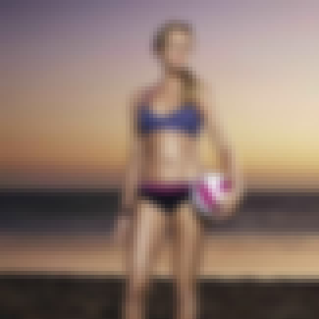 Jennifer Kessy is listed (or ranked) 2 on the list The Most Stunning Female Volleyball Players