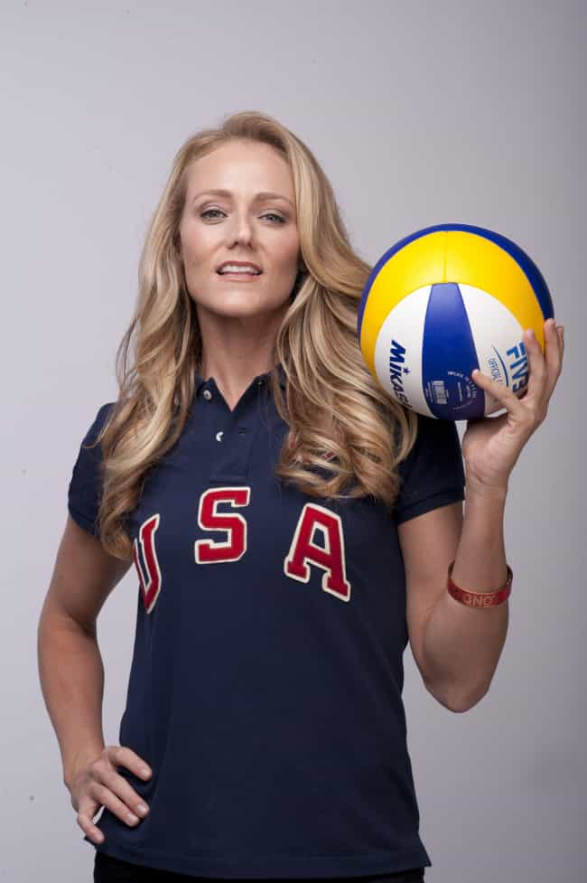Jennifer Kessy is listed (or ranked) 3 on the list Famous Female Beach Volleyball Players