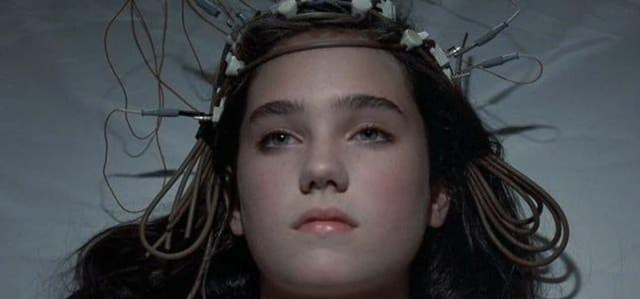 Jennifer Connelly is listed (or ranked) 3 on the list Oscar-Winning Actresses Who Began Their Careers In Horror Movies
