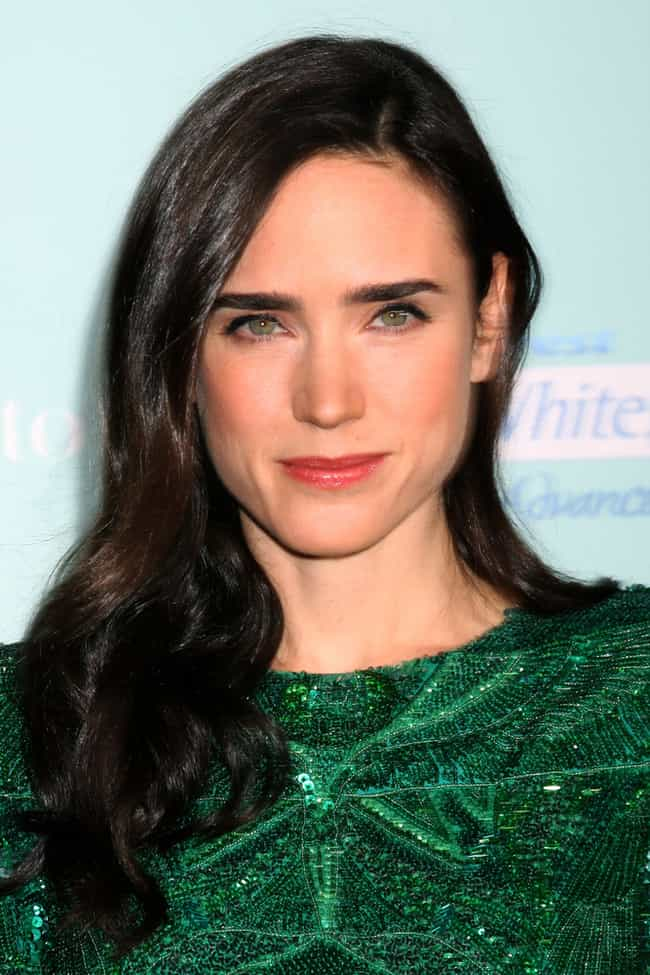 Jennifer Connelly is listed (or ranked) 4 on the list 50+ Celebrities Who Went to Yale