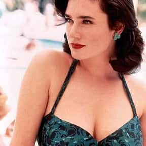 Jennifer Connelly is listed (or ranked) 13 on the list The Hottest Women Over 40 in 2013