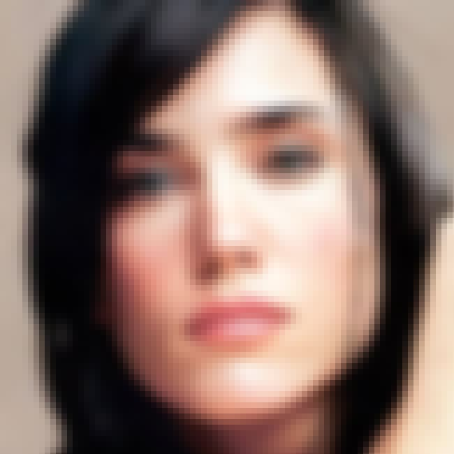 Jennifer Connelly is listed (or ranked) 16 on the list The Most Beautiful Actresses Ever