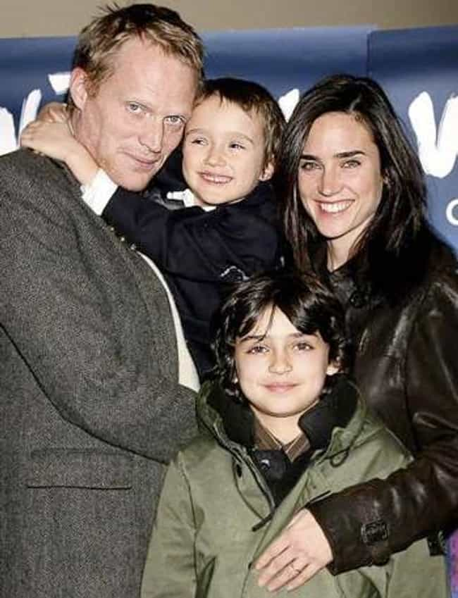 Jennifer Connelly is listed (or ranked) 7 on the list 23 Celebrities Who Had Home Births