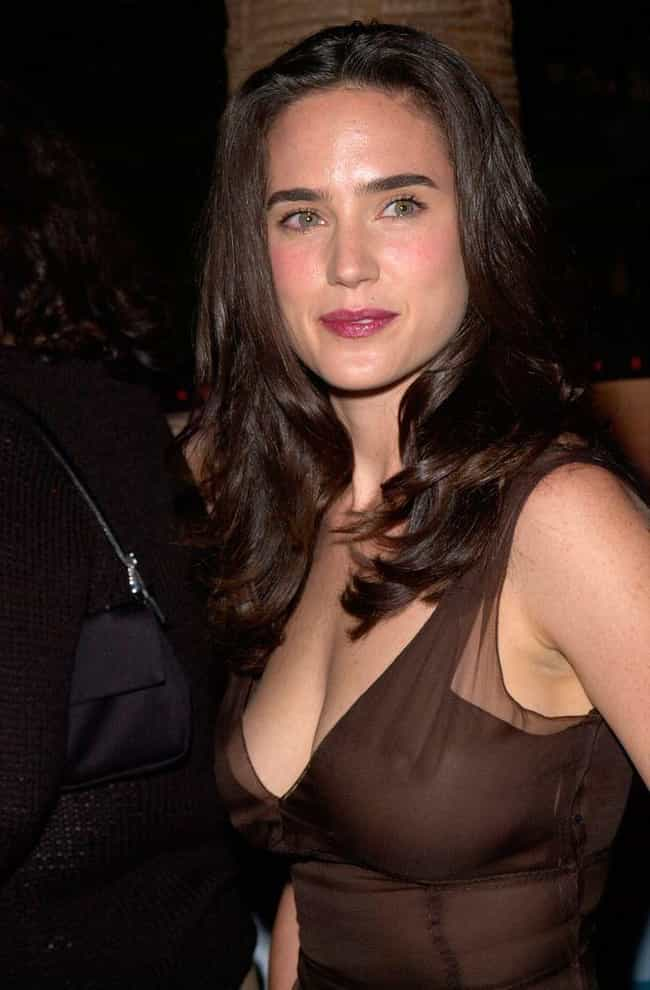 Jennifer Connelly is listed (or ranked) 5 on the list Beautiful Celebrity Women Aging the Most Gracefully