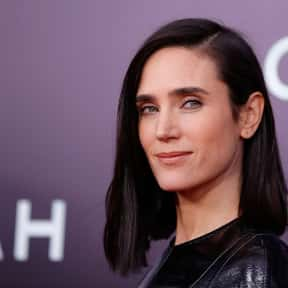 Jennifer Connelly is listed (or ranked) 6 on the list Famous People From New York