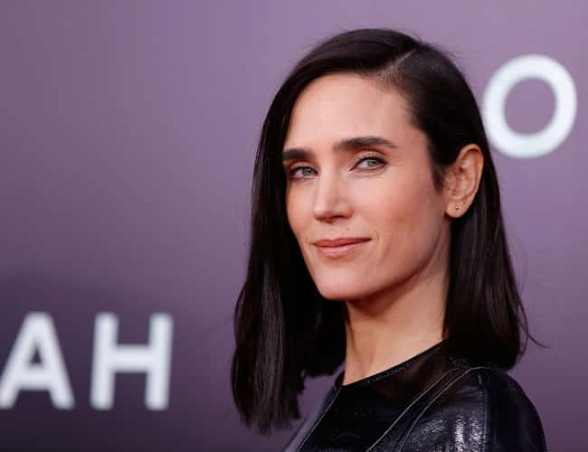 Jennifer Connelly is listed (or ranked) 37 on the list The Most Captivating Celebrity Eyes (Women)