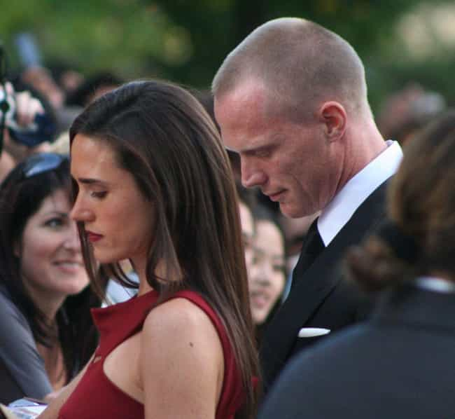 Jennifer Connelly is listed (or ranked) 1 on the list Paul Bettany Loves and Hookups