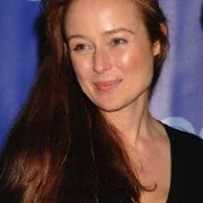 Jennifer Ehle is listed (or ranked) 25 on the list TV Actors from North Carolina