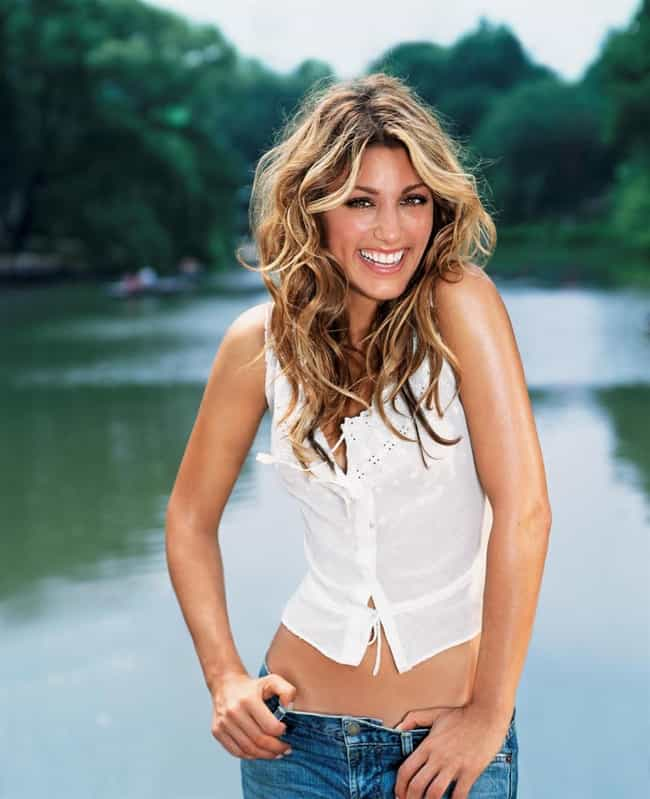 Jennifer Esposito is listed (or ranked) 2 on the list Women Who Mark Philippoussis Has Dated