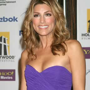 Jennifer Esposito is listed (or ranked) 25 on the list TV Actors from Brooklyn
