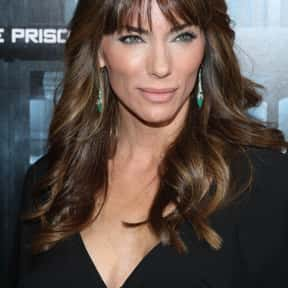 Jennifer Flavin is listed (or ranked) 19 on the list Actresses You May Not Have Realized Are Republican