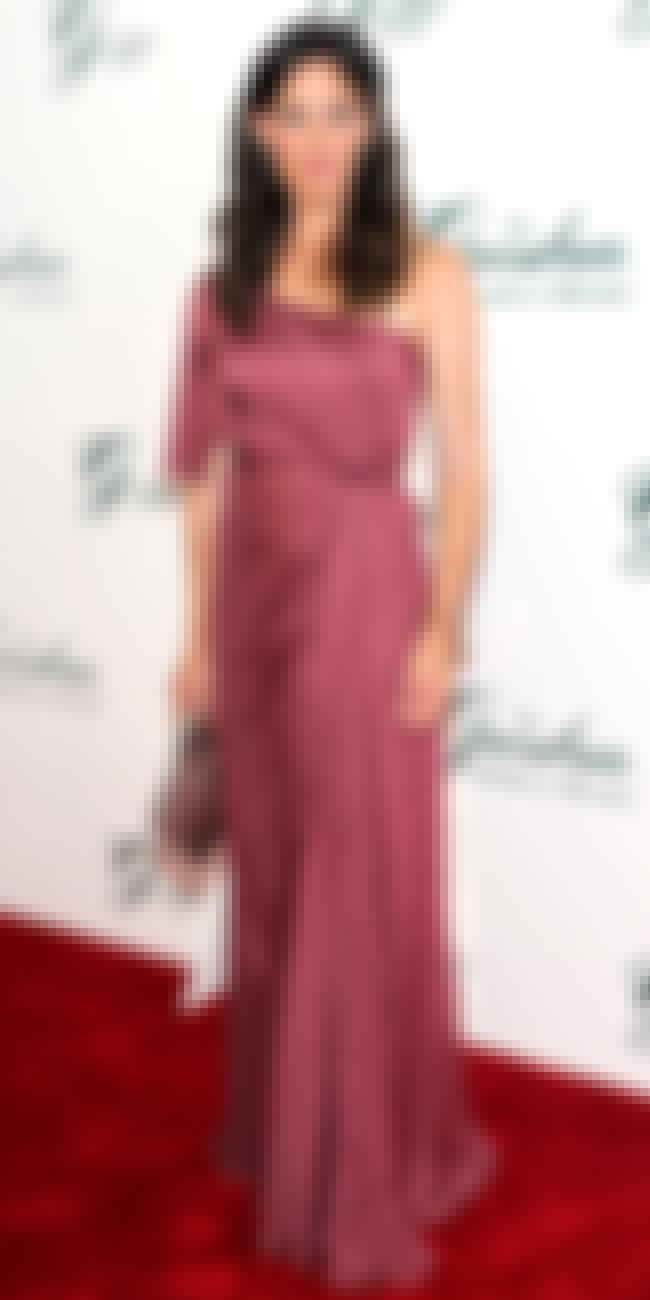 Jennifer Garner is listed (or ranked) 3 on the list Alberta Ferretti Dressed on Celebrities