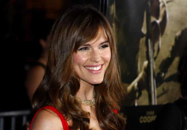 Jennifer Garner is listed (or ranked) 7 on the list Celebrities with Birth Defects