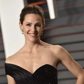 Jennifer Garner is listed (or ranked) 20 on the list The Best American Actresses Working Today