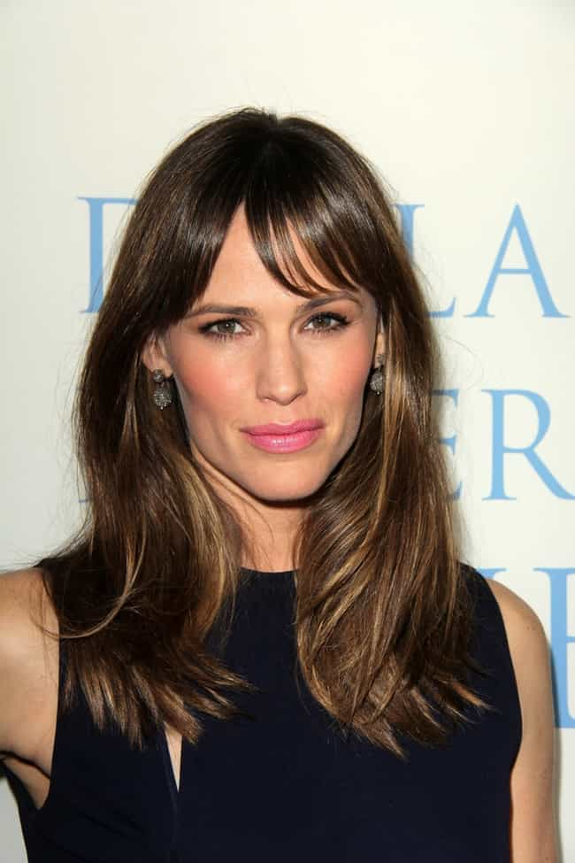 Jennifer Garner is listed (or ranked) 4 on the list 36 Famous Celebrities Who Go to Church