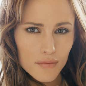 Jennifer Garner is listed (or ranked) 23 on the list The Hottest Women Over 40 in 2013