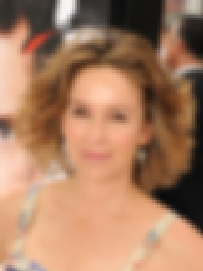 Jennifer Grey is listed (or ranked) 1 on the list The Most Obvious Celebrity Plastic Surgery