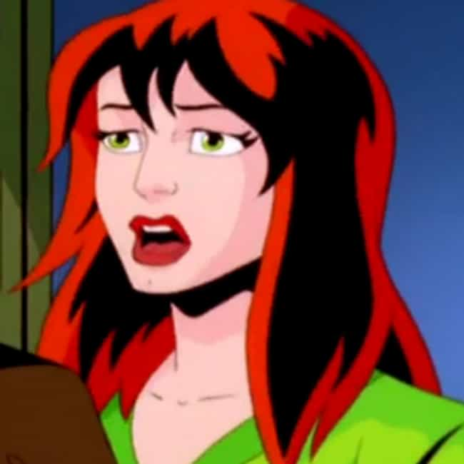 Jennifer Hale is listed (or ranked) 4 on the list The Best Actresses Who Played Mary Jane Watson