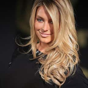 Jennifer Hawkins is listed (or ranked) 16 on the list Famous People From Australia