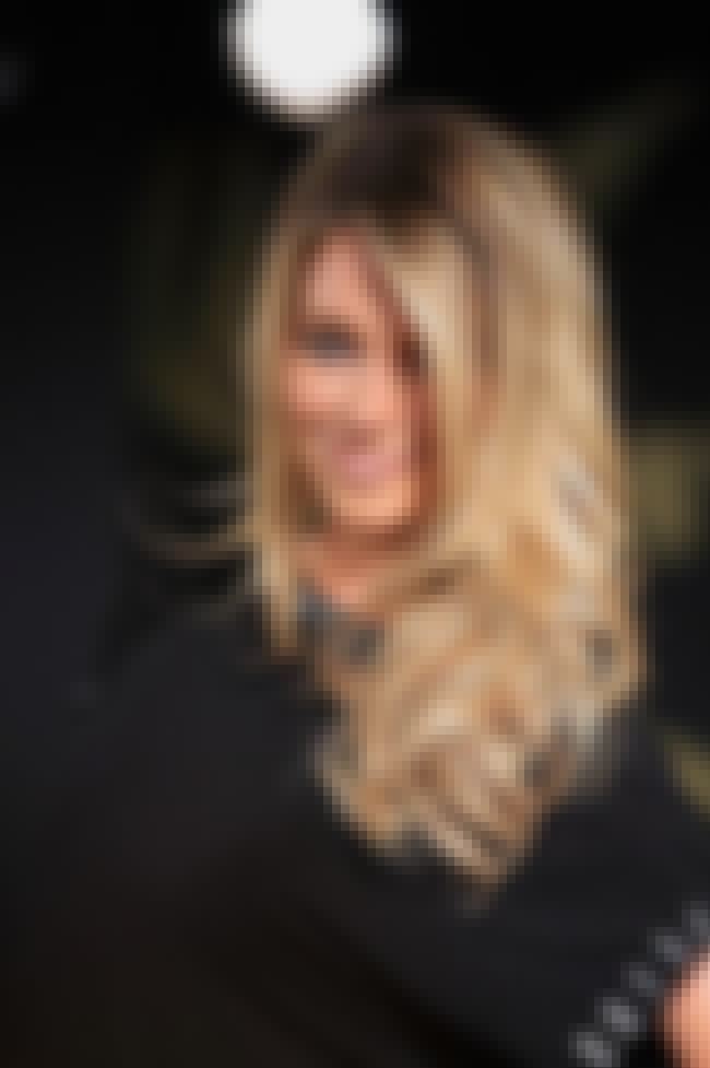 Jennifer Hawkins is listed (or ranked) 2 on the list Famous Presenters from Australia