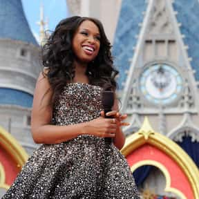 Jennifer Hudson is listed (or ranked) 24 on the list The Best Female Vocalists Ever