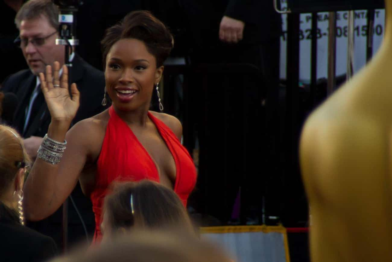 Jennifer Hudson is listed (or ranked) 4 on the list 14 Celebrities Who Tragically Lost Their Siblings Young