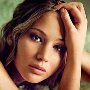 Jennifer Lawrence is listed (or ranked) 5 on the list The Most Beautiful Women In Hollywood