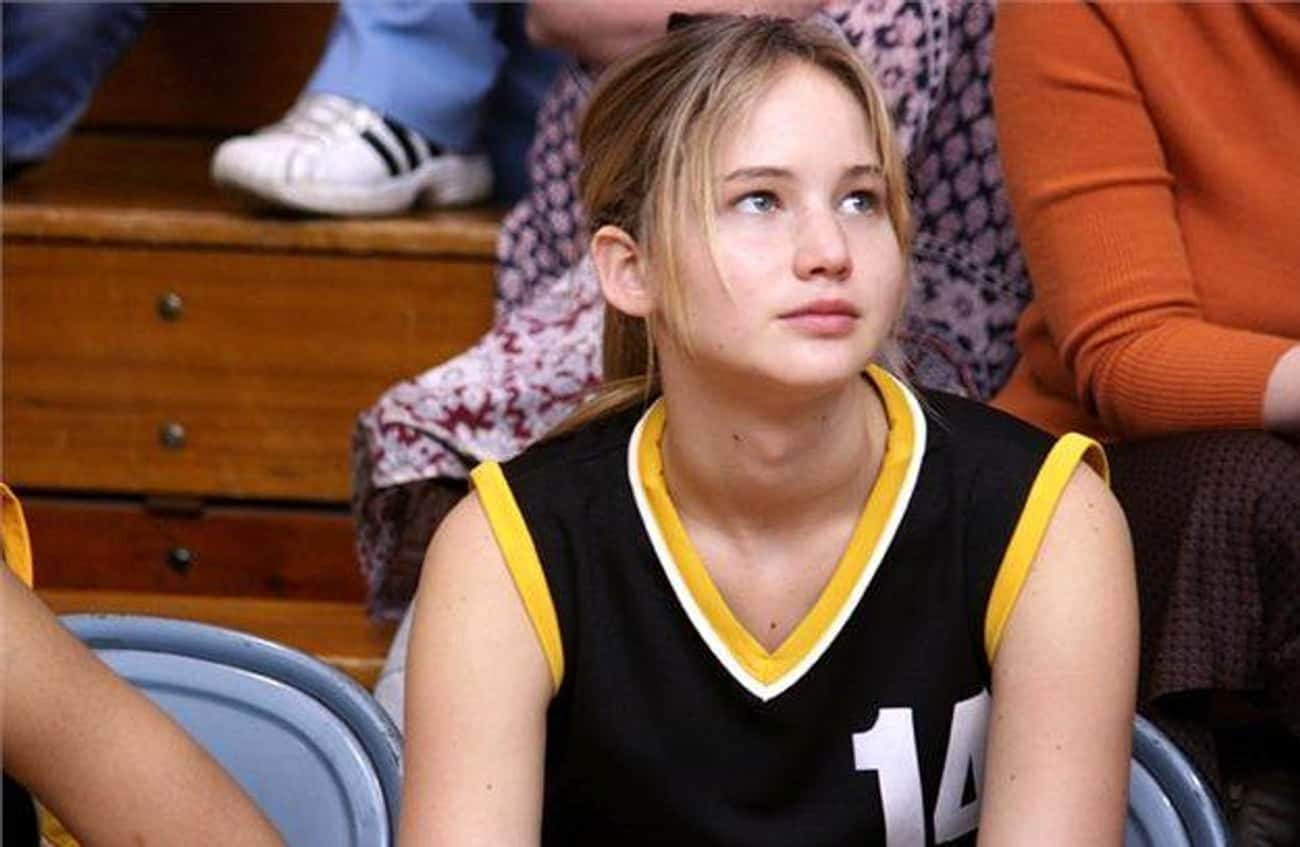 Jennifer Lawrence Vacationed In New York City