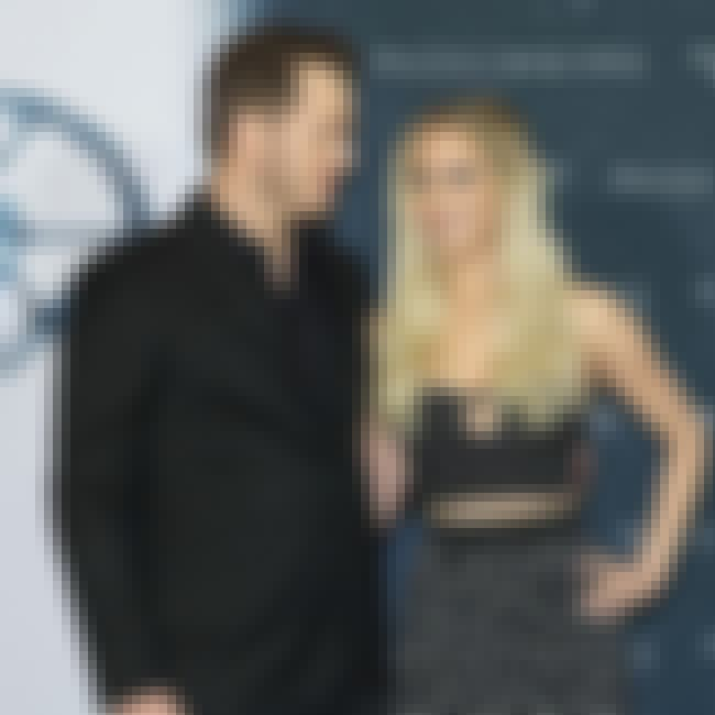 Jennifer Lawrence is listed (or ranked) 3 on the list Chris Pratt Loves and Hookups