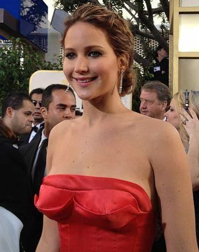 Jennifer Lawrence is listed (or ranked) 4 on the list 50+ Celebrities Who Have Been Stalked