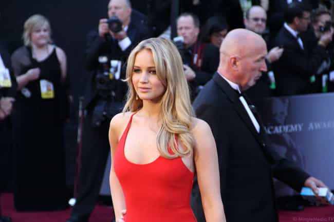 Jennifer Lawrence is listed (or ranked) 3 on the list Celebrities Who Took Negative Press And Turned It Positive