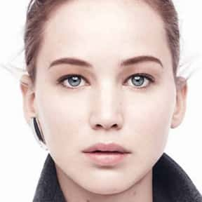 Jennifer Lawrence is listed (or ranked) 4 on the list The Most Beautiful Young Actresses Under 30