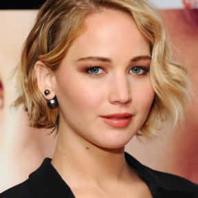 Jennifer Lawrence is listed (or ranked) 14 on the list Celebrities Whose Lives You Want