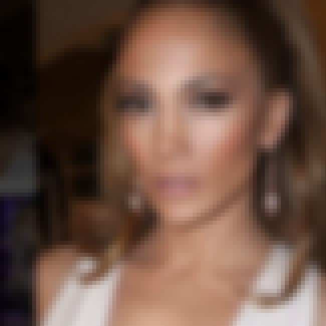 Jennifer Lopez is listed (or ranked) 1 on the list Famous Female Presenters