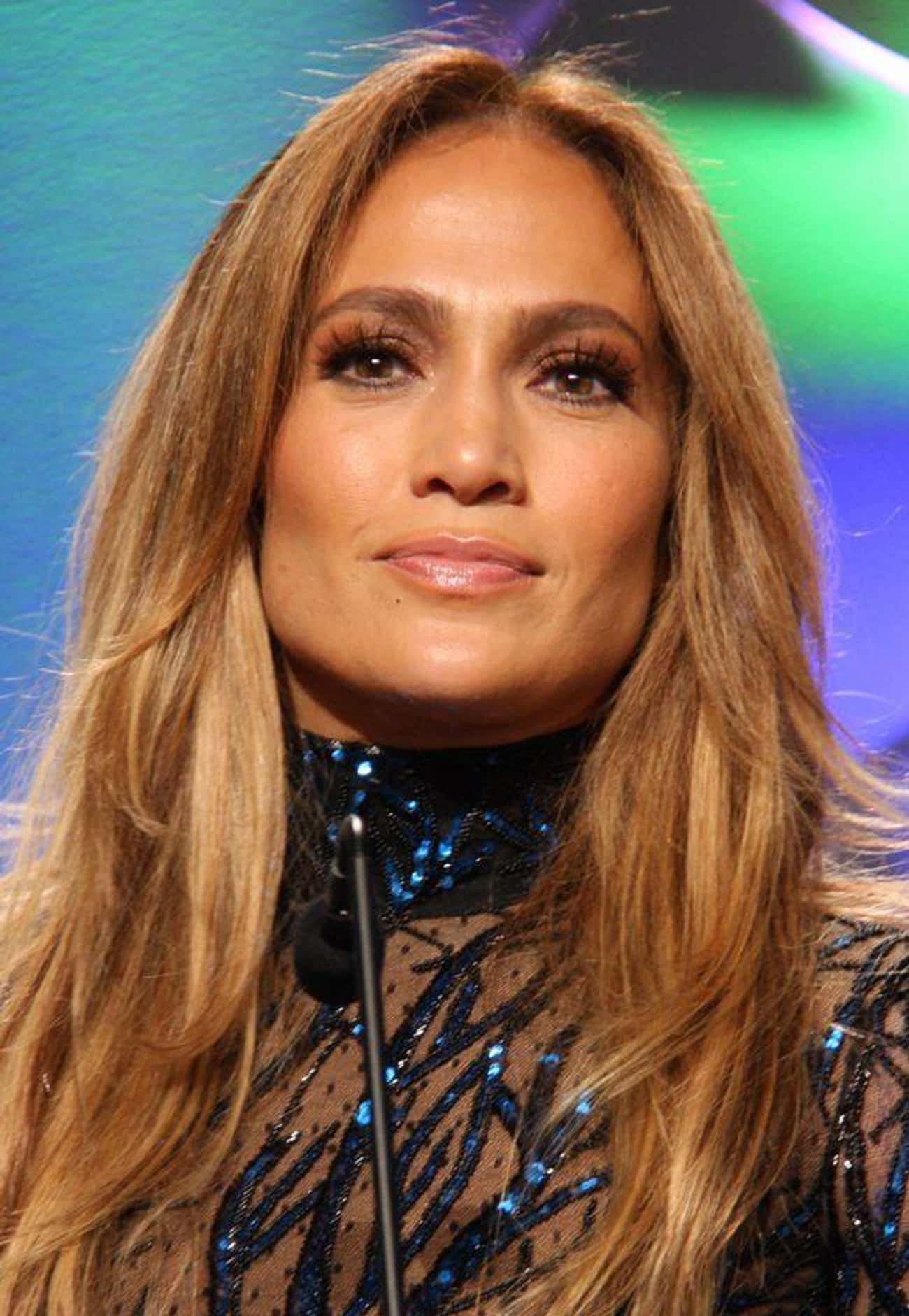 Jennifer Lopez is listed (or ranked) 3 on the list Celebrities Who Used to Dance