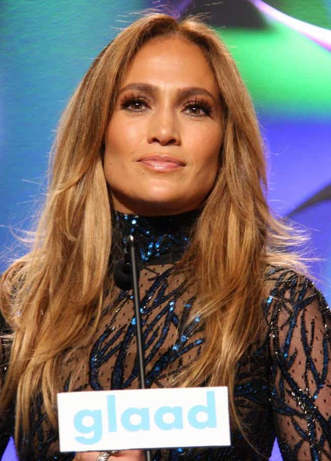 Jennifer Lopez is listed (or ranked) 2 on the list 42 Celebrities Who Started Charity Foundations